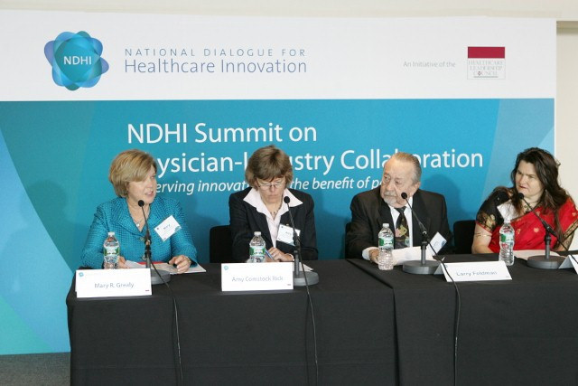 NDHI Summit